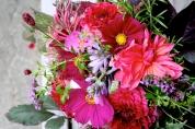 G&S Summer Bouquet Pink