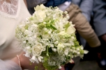 G&S Wedding Bouquet